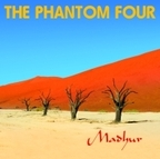 The Phantom Four - Madhur