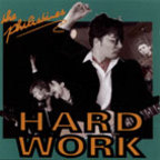 The Philistines (UK) - Hard Work