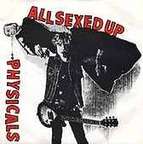 The Physicals - All Sexed Up