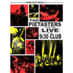 The Pietasters - Live At The 9:30 Club