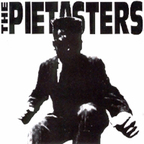 The Pietasters - s/t