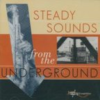 The Pietasters - Steady Sounds From The Underground