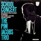 The Pim Jacobs Trio - School Concert