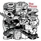 The Pizzas - Bad Ass Youth