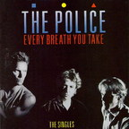 The Police - Every Breath You Take · The Singles