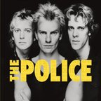 The Police - s/t