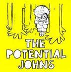 The Potential Johns - s/t