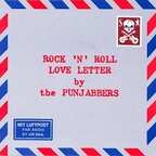The Punjabbers - Rock 'N' Roll Love Letter
