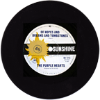 The Purple Hearts - Of Hopes And Dreams And Tombstones