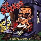 The Queers - Everything's O.K. e.p.