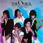 The Quick - Mondo Deco