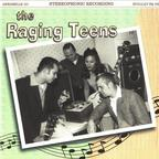 The Raging Teens - s/t