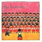 The Raincoats - s/t