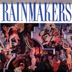The Rainmakers - s/t