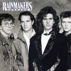 The Rainmakers - Tornado