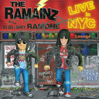The Ramainz - Live In NYC