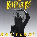 The Rattlers - Rattled!