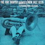 The Ray Draper Quintet - s/t