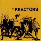The Reactors - Meltdown