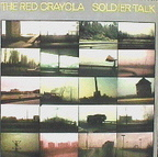 The Red Crayola - Soldier-Talk
