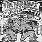 The Redbirds - Truth Justice An' A Wholesome Packed Lunch