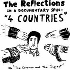 The Reflections - 4 Countries
