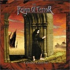 The Reign Of Terror - Sacred Ground