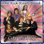 The Rick Rivets Band - City Rockers