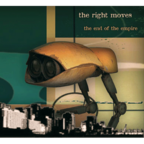 The Right Moves - The End Of The Empire
