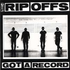 The Rip Offs - Got A Record
