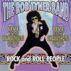 The Rob Tyner Band - Rock And Roll People
