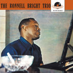 The Ronnell Bright Trio - s/t