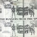 The Runners From 1984 - s/t e.p.
