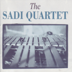 The Sadi Quartet - s/t