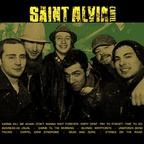 The Saint Alvia Cartel - s/t