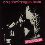 The Saints - One Two Three Four