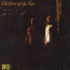 The Sallyangie - Children Of The Sun