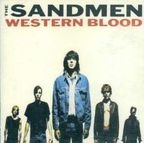 The Sandmen - Western Blood