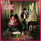 The Scabs (BE) - For All The Wolf Calls