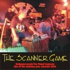 The Scanner Game - Musici