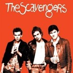 The Scavengers (NZ) - s/t