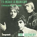 The Scenery - To Make A Man Cry