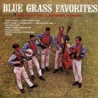 The Scottsville Squirrel Barkers - Blue Grass Favorites