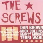 The Screws - Presents 12 New Hate-Filled Classics