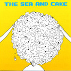 The Sea And Cake - s/t
