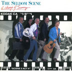 The Seldom Scene - A Change Of Scenery