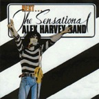 The Sensational Alex Harvey Band - Next...