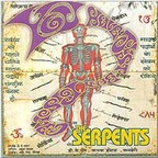 The Serpents - You Have Just Been Poisoned By The Serpents