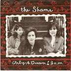 The Shams - Only A Dream