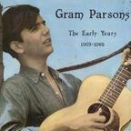 The Shilos - The Early Years 1963-1965 (released by Gram Parsons)